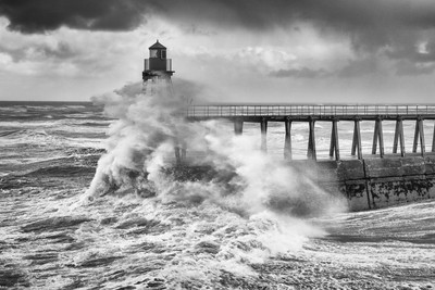 Storm on the East Coast