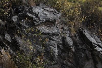 A Rock in Idaho