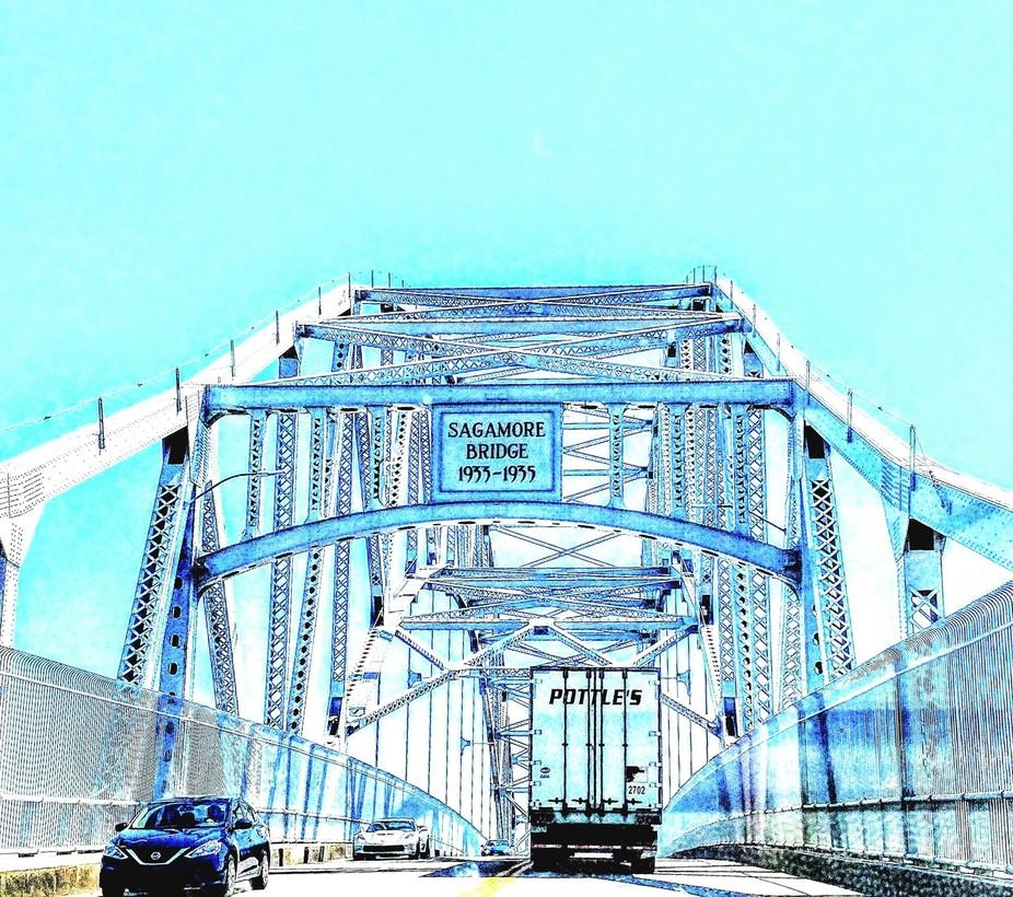 Beloved gateway to Cape Cod
