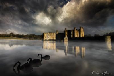Moody Leeds Castle