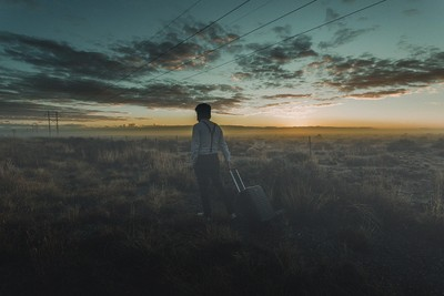 The soul of silence II