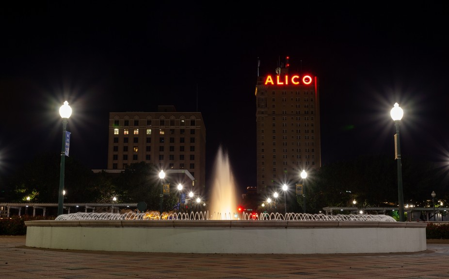 Visited my hometown of Waco Texas s all city I love so much.