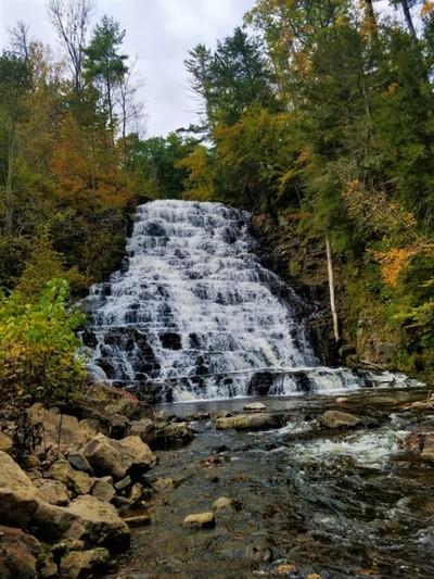 St. Johnsville Waterfall