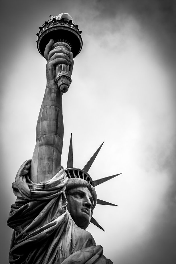 by davidthibaudeau - New York Photo Contest
