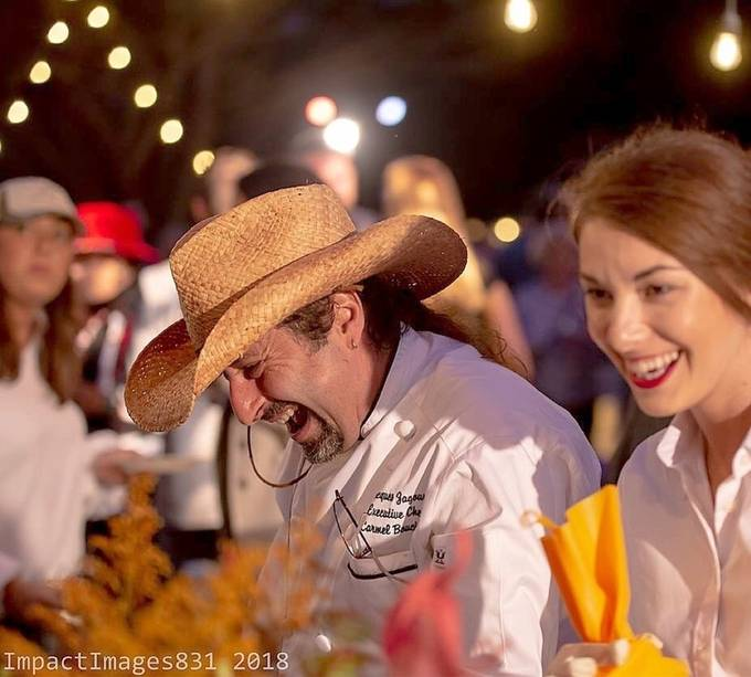 Lifestyle/candid photography during food and wine event...  canon 6D tamaron 70-200 f2.8.
