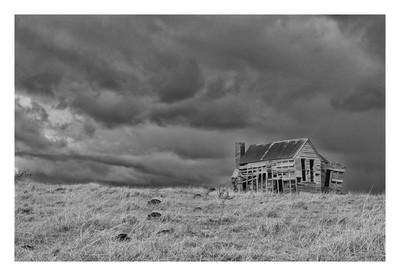 House on Salem Hill
