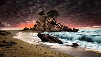 Paradise Island II