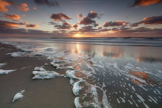 Dutch beach by DennisartPhotography - Creative Landscapes Photo Contest vol3