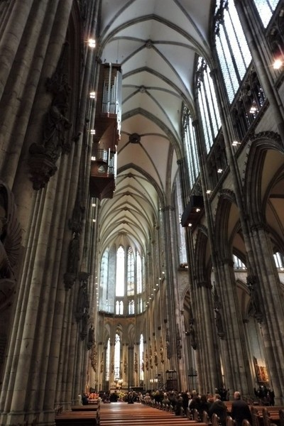Germany - Cologne 2