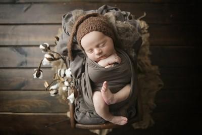 Hush Little Baby....