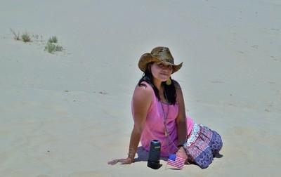 Monahans sandhills