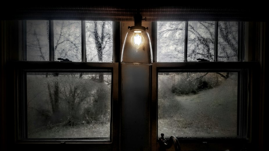 TheLight&TheCold•••