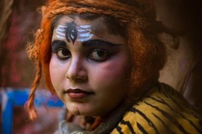 Third Eye Of Lord Shiva