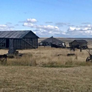 old barns  copy