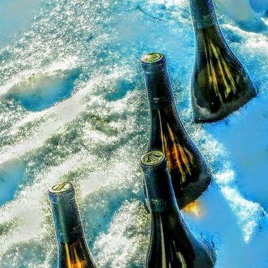 Waiting On Ice