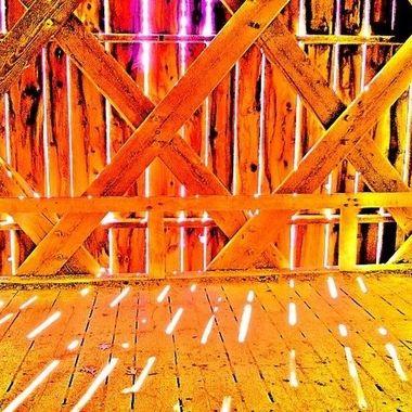 The Bridge of Light