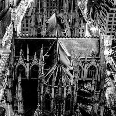 The 6 Black and white photos of NY posted together here are from a trip in approximately 1990, and were thus on film (probably Kodak TMZ). The negatives were then scanned at 3200 DPI, and I have saved them over and over again as hard drives came and went. Today I was inspired to work on them, and surprised at the results. They are not perfect by any standard, but given their history, and my skill level with Adobe, I am pleased with how they came out for now. Any thoughts on filters/presets would be appreciated as there are more (in worse shape).