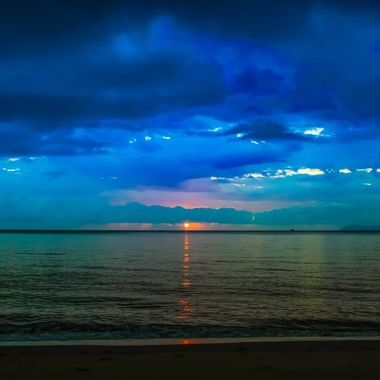 Sunrise Pam Cove