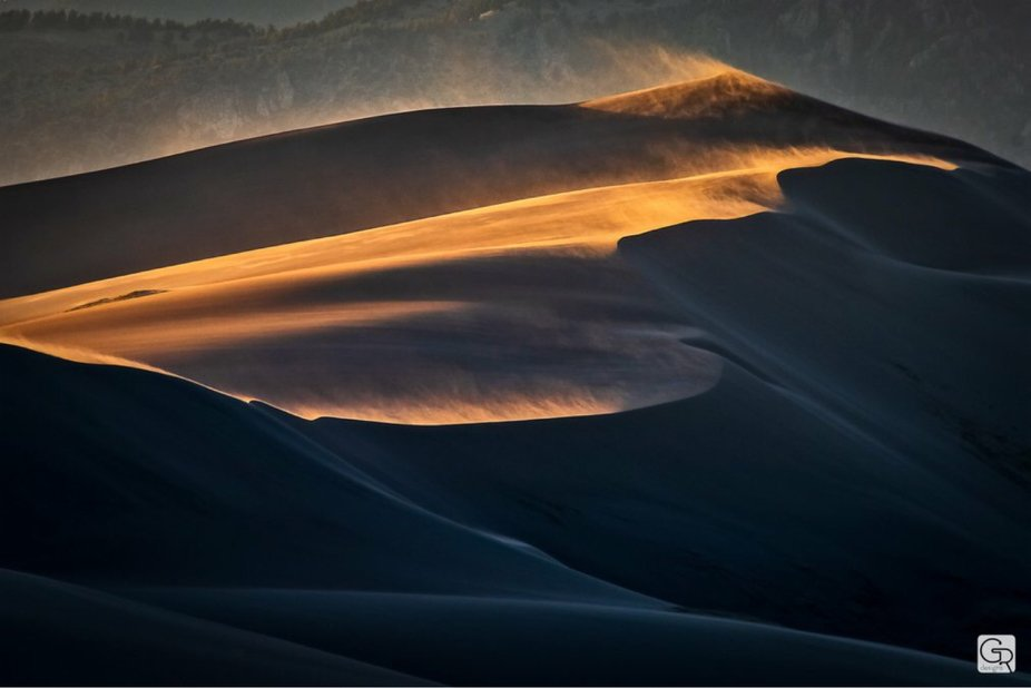 Great National Sand Dunes