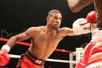 "Red River Boxing Alliance's ""Hostile Takeover"""