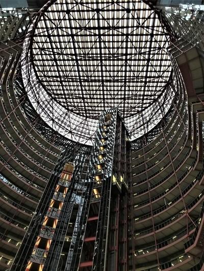 Thompson Center Chicago