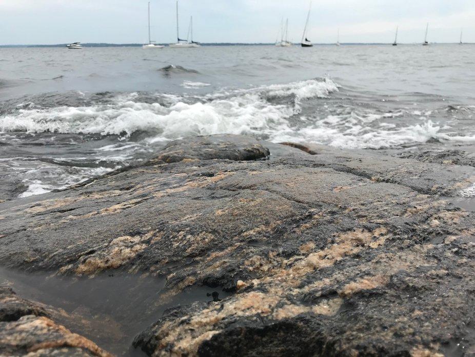 Long Island Shore