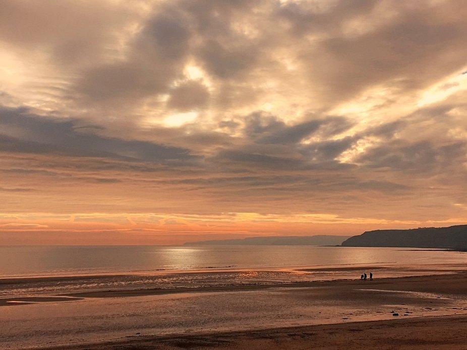 Scarborough Bay