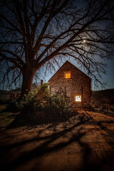 Moonlight stable