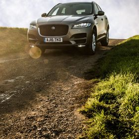 Jag f-pace 1