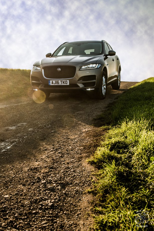 Jag f-pace 1 by Mickspix - Covers Photo Contest Vol 51