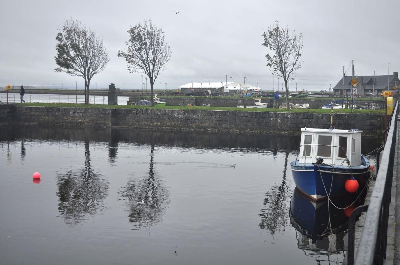 Quay Side