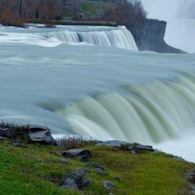 American Falls, Niagara