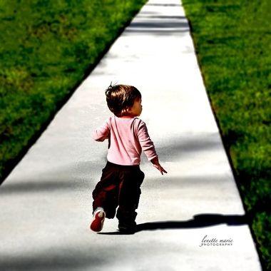Jax Strolling
