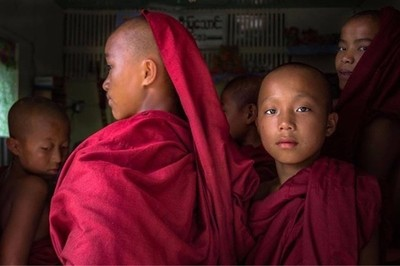 • • ???? #buddhist #buddhism #toptags #buddha #mindful #mindfullness #consciousness #pagoda #kindness #empathy #philosophy #religion #Theravada #Mahayana #pali #canon #BuddhaLove #Dhamma #Dharma #enlightenment #soul #mind #compassion #wisdom #meditate #bu