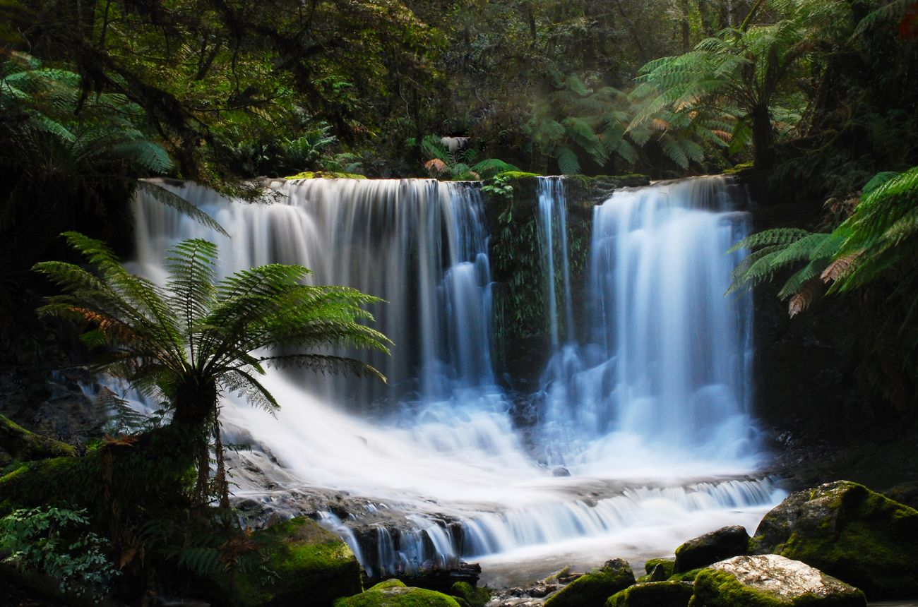 A Collection Of Beautiful Waterfalls That Will Inspire You