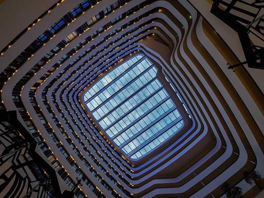 Wide, why not ???? @mbvee we definitely need to go there again with 12 or 10mm ???? @hiltonschiphol . . . .  #ic_architecture #icu_architecture #jj_architecture #creative_architecture #arkiromantix #tv_architectural #lookingup_architecture #unlimitedcities #arquitecturamx #excellent_structure #sky_high_architecture #architecture_greatshots #minimal_lookup #diagonal_symmetry #art_chitecture_ #tv_leadinglines #rustlord_archdesign #srs_buildings #ptk_architecture #archi_features  #super_holland #gramthedam #instanetherlands #thankyouamsterdam #amsterdamworld #awesomeamsterdam #sonyimages #sonyalpha #sonyalphasclub #sonyphotogallery