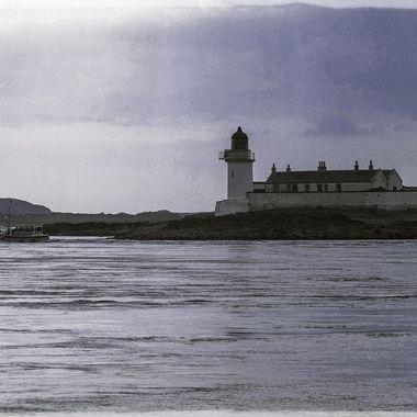 Loch Linhe, 1995