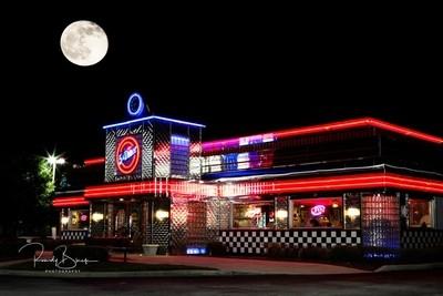 5th & Diner, Orlando