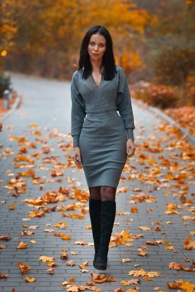 hot autumn