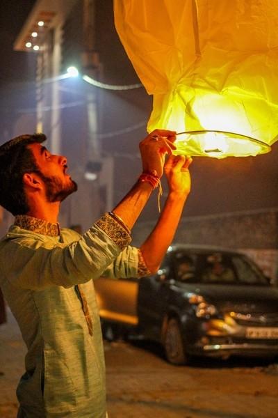 Deepavali - The festival of light