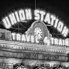 Denver's iconic Union Station stands the center-piece for the revitalized LoDo District. Union Station serves as the city's inter-modal...