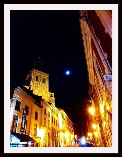 Tienen by moonlight 7