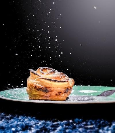 Apple Pie Florette
