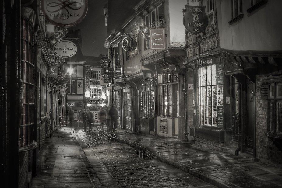 The Shambles, York - 4
