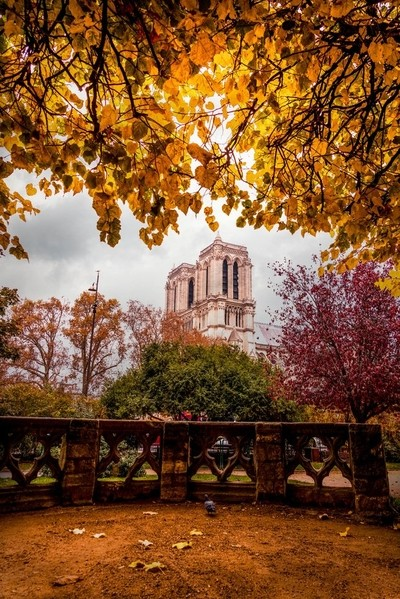 Notre Dame Park