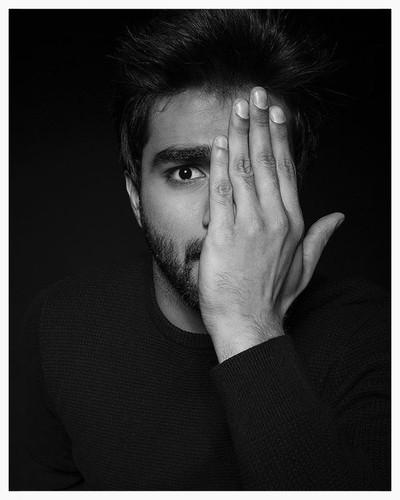 In Frame - @arjun_somayajula  Styling - @ishivanijoshi  Hair and makeup - suraj  Conceptualised and shot by - @dieppj  Post production - @cheesecake.productions  #endlessfaces #potraits #humanedge #mixture #bnwmood #bnwportrait #potrait_ig #themysterypr0j
