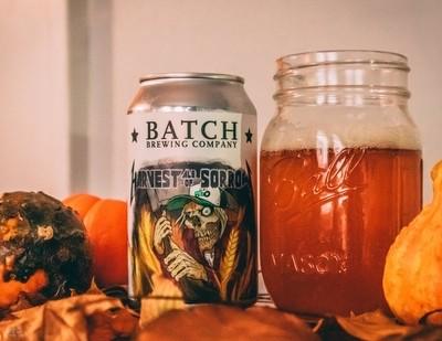 Harvest Ale of Sorrow