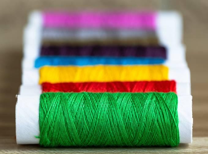 Rainbow by Macromanic - Colorful Macro Photo Contest