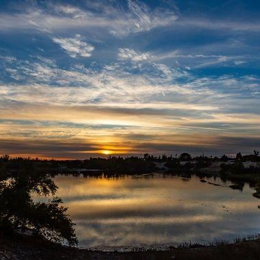 Sunset -1699