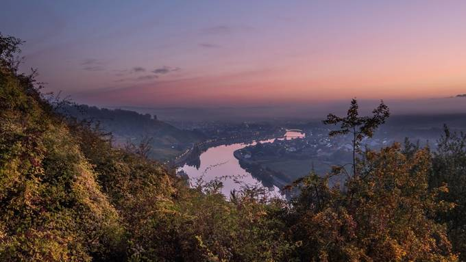 Moselle river Luxembourg
